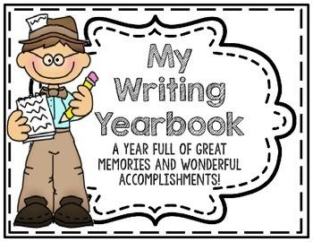 Writing Yearbook