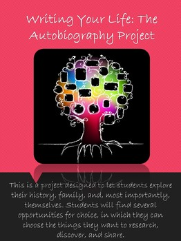 Writing Your Life: The Autobiography Project