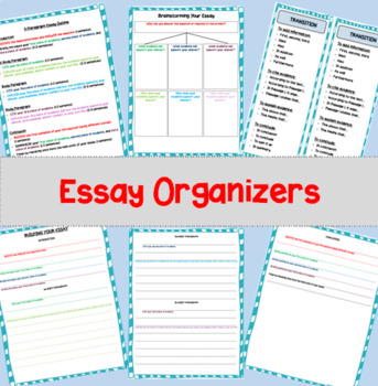 Thesis Statement For Analytical Essay Writing A Paragraph Essay Organizers Passages And Prompts Cause And Effect Essay Papers also Example Of A Good Thesis Statement For An Essay Writing A Paragraph Essay Organizers Passages And Prompts  Tpt Classification Essay Thesis Statement