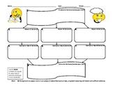Writing a Claim Graphic Organizer (A)