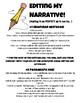 Writing a Closing for Narratives!