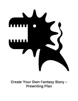 Writing a Fantasy Short Story