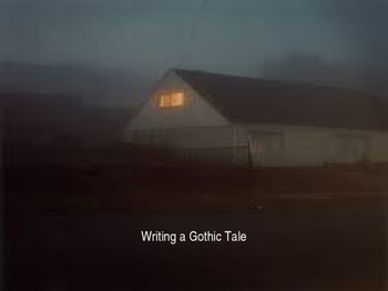 Writing a Gothic Tale