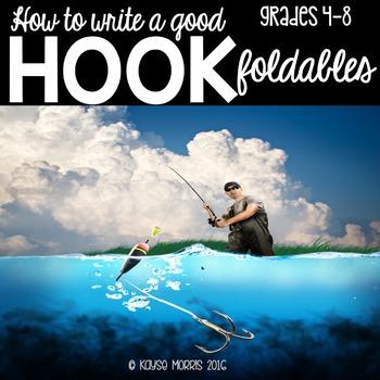 Writing a Hook