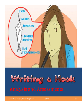 Writing a Hook - Hook types
