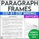 Literary Analysis Writing Unit