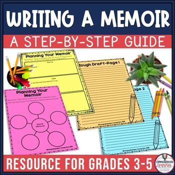 Writing a Memoir