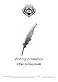Writing a Memoir - A Step by Step Guide
