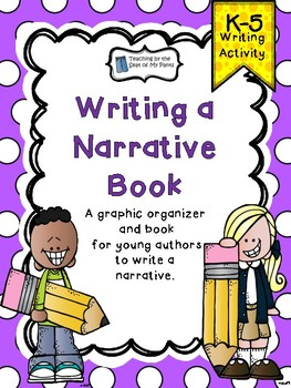 Writing a Narrative Book