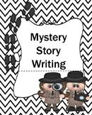 Writing a Narrative Story