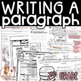 Writing a Paragraph Unit