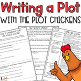Story Elements with The Plot Chickens