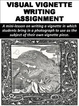 Writing a Visual Vignette
