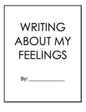 Writing about Emotions Workbook