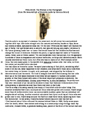 Writing about Science: Henrietta Lacks