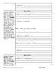 Writing an Essay Template (Informative/Explanatory Writing)