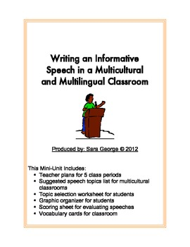 Informative Essay Examples  Samples Microsoft Word   Outline format for speech example    Name  Jane Sample  Class Period    Date    October      Paying for College General Purpose  To  inform