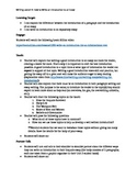 Writing an Introduction to an Essay (Expeditionary)