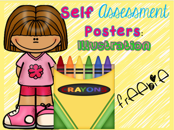 Writing and Drawing Self Assessment