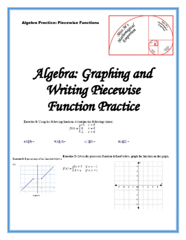 Writing and Graphing Piecewise Functions