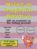Writing an Imaginative Narrative
