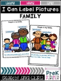 Writing & Labeling {{Family}}