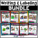 Writing and Labeling {{GROWING BUNDLE}}
