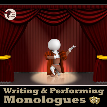 Writing and Performing Monologues