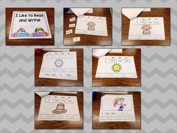 Reading and Writing Practice! Sentence Unscrambles- FREEBIE!