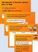 Writing and Revising Sentences Bundle