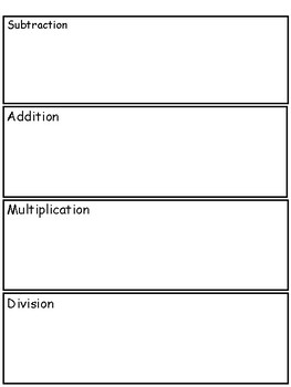 Writing and Solving Equations