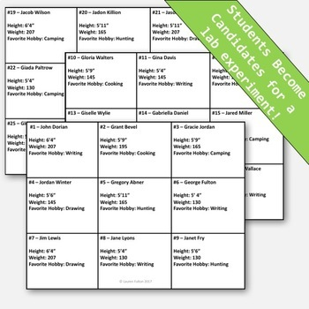 Writing and Solving Equations & Inequalities Bundle!