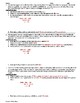 Writing and Solving Two-Step Equations Worksheet