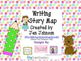 Writing and reading Story Map