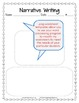 ULTIMATE WRITING BUNDLE - CCSS Anchor Charts & Generic Top