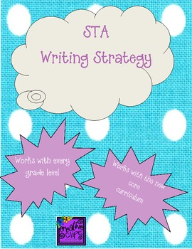 Writing for the Core Curriculum