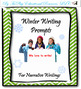 Autumn and Winter Writing Prompts Bundle