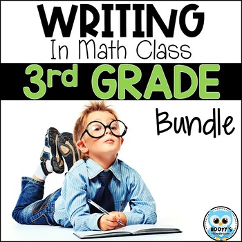 Writing in Math: Growing Bundle