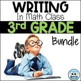 Writing in Math: Growing Bundle