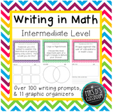 Writing in Math: Intermediate Level