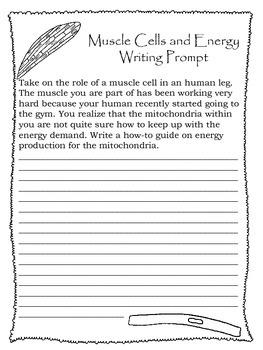 Writing in Science Bundle