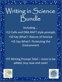 Writing in Science Bundle