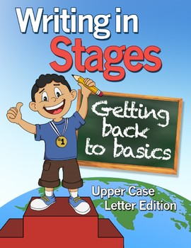 Writing in Stages