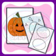 Writing instructions- Halloween themed