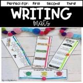 Writing mats | hands on |