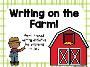 Writing on the Farm