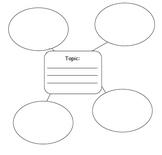 Writing organizer web
