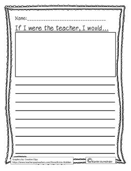 Writing prompt FREEBIE