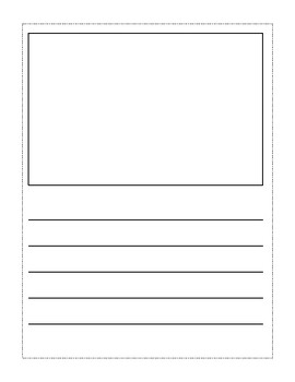 Writing templates with standards and rubric
