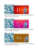 Writing the Alphabet-QR Code in Safe YouTube-Jack Hartman